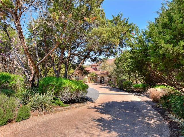 8701 Smoketree Cv, Austin, TX 78735 (#8847310) :: Ana Luxury Homes