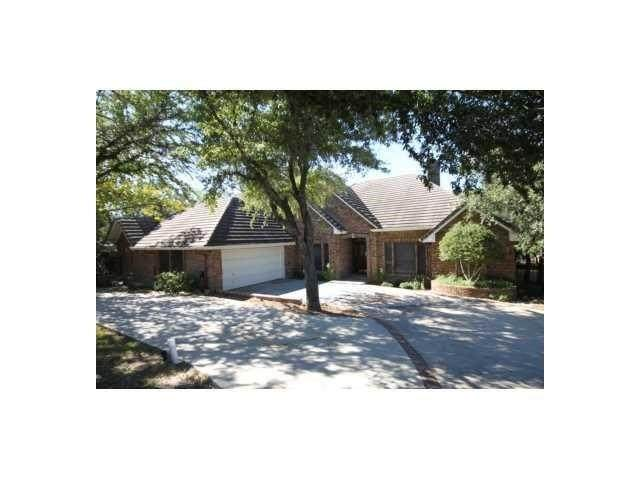 49 Lost Meadow Trl, Austin, TX 78738 (#8848410) :: The Perry Henderson Group at Berkshire Hathaway Texas Realty