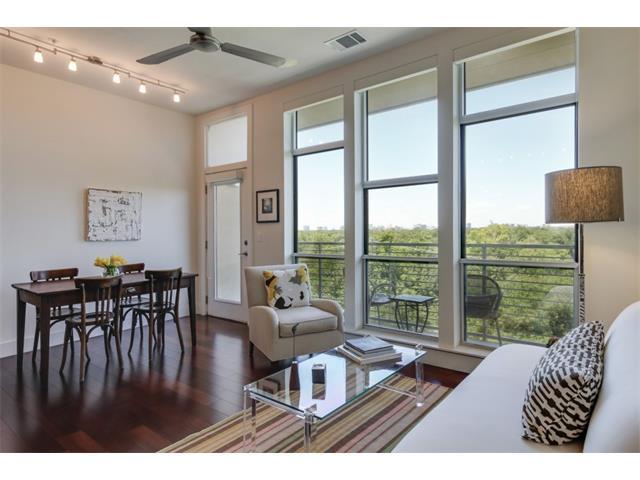 1320 Robert Browning St #403, Austin, TX 78723 (#8854127) :: RE/MAX Capital City