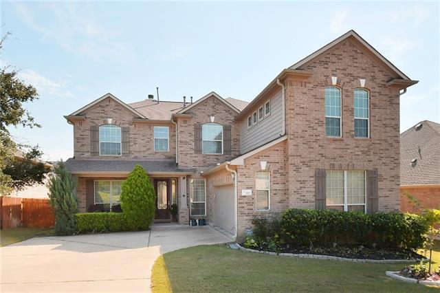 180 Trinity Hills Dr, Austin, TX 78737 (#8854207) :: Forte Properties