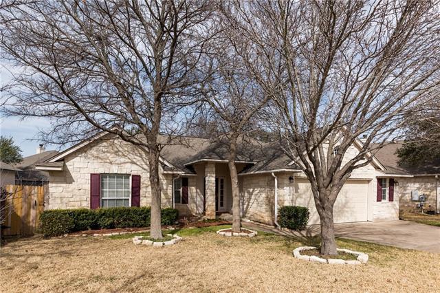 907 Old Mill Rd, Cedar Park, TX 78613 (#8856614) :: Watters International