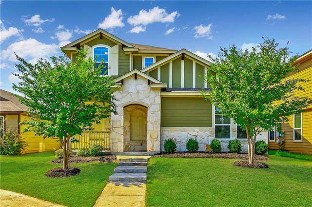 505 Heritage Springs Trl, Round Rock, TX 78664 (#8859464) :: RE/MAX Capital City