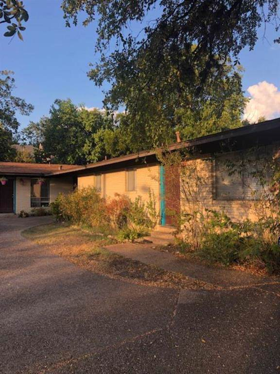 3002 Windsor Rd, Austin, TX 78703 (#8867318) :: The Perry Henderson Group at Berkshire Hathaway Texas Realty