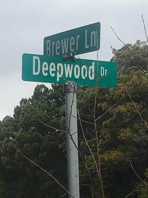 6901 Deepwood Dr, Lago Vista, TX 78645 (MLS #8873241) :: Brautigan Realty