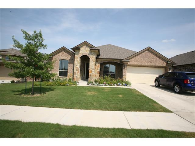18333 Bassano Ave, Pflugerville, TX 78660 (#8874051) :: Forte Properties