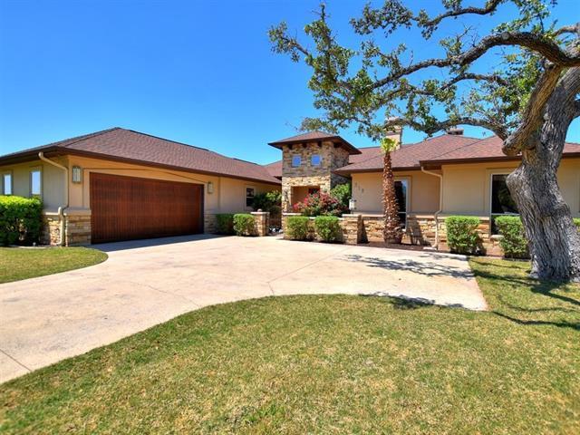 312 Yellow Ribbon, Burnet, TX 78611 (#8881504) :: Forte Properties