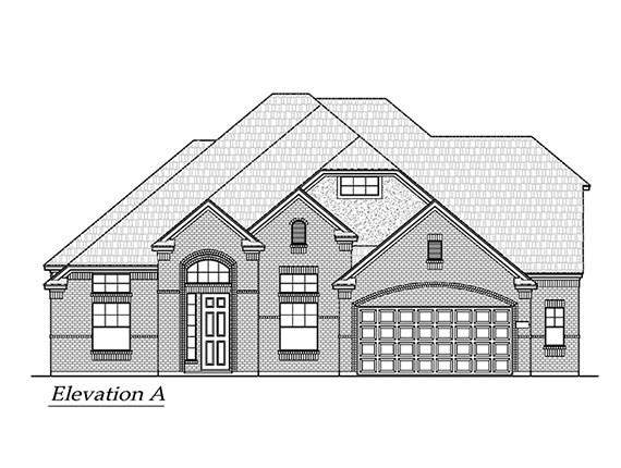 18008 Prato Dr, Pflugerville, TX 78660 (#8882636) :: The Heyl Group at Keller Williams
