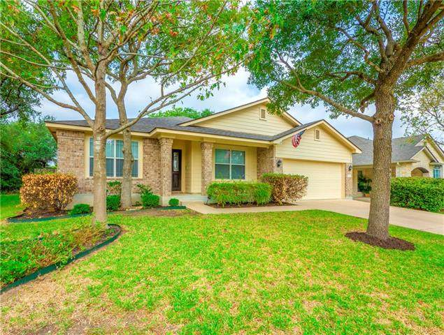 3914 Stonehenge Path, Round Rock, TX 78664 (#8884112) :: The Heyl Group at Keller Williams