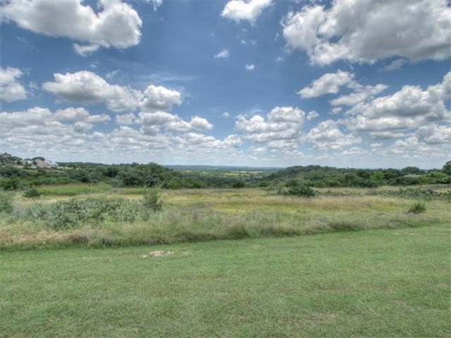 Lot 60 Canyon View, Burnet, TX 78611 (#8887523) :: RE/MAX Capital City