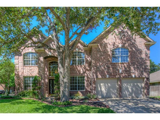 3600 Aspen Leaf, Round Rock, TX 78681 (#8890721) :: TexHomes Realty