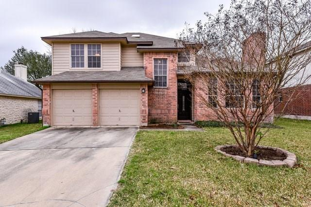 1009 Mountain View Dr, Pflugerville, TX 78660 (#8894429) :: The Perry Henderson Group at Berkshire Hathaway Texas Realty