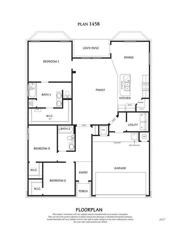 140 Rearden Blvd, Jarrell, TX 76537 (#8896678) :: Papasan Real Estate Team @ Keller Williams Realty