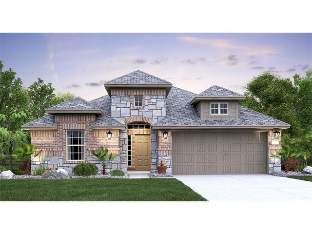 213 Allegrini St, Leander, TX 78641 (#8899037) :: TexHomes Realty