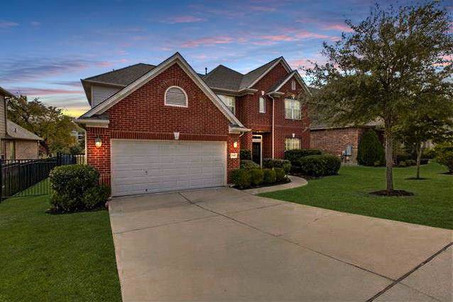 2008 West Valley Pl, Round Rock, TX 78665 (#8899848) :: The Perry Henderson Group at Berkshire Hathaway Texas Realty