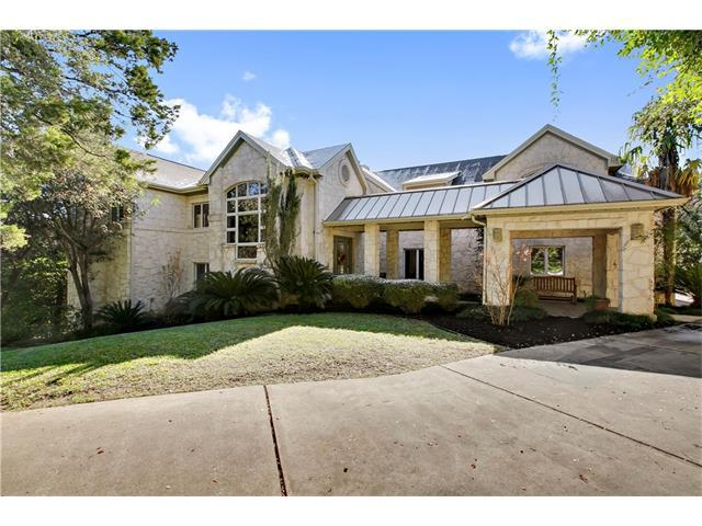 103 Manor Ridge Ct, West Lake Hills, TX 78746 (#8903083) :: The Gregory Group