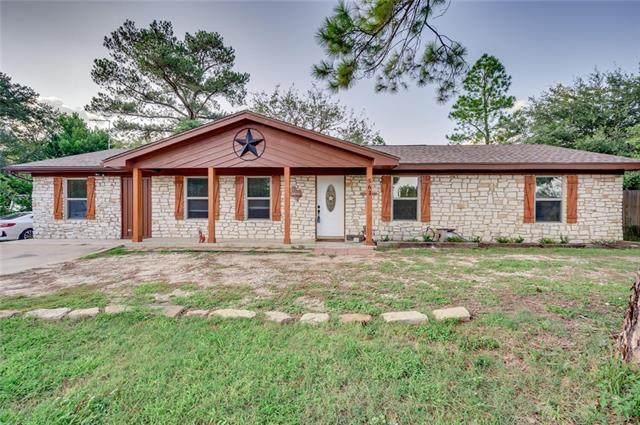 563 Sierra Dr, Rockdale, TX 76567 (#8916980) :: The Perry Henderson Group at Berkshire Hathaway Texas Realty