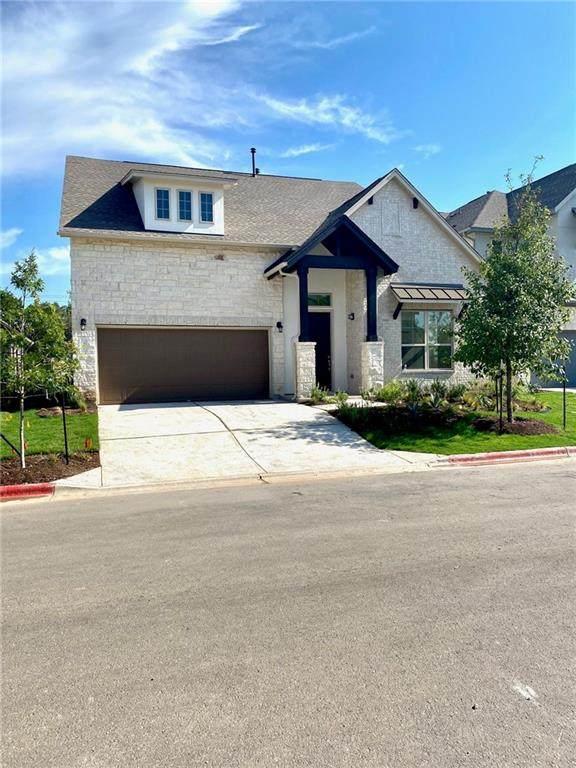3810 Brushy Creek Rd #31, Cedar Park, TX 78613 (#8920205) :: RE/MAX Capital City