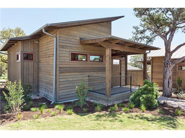 2113 Barbaro Way #3, Spicewood, TX 78669 (#8923733) :: Forte Properties