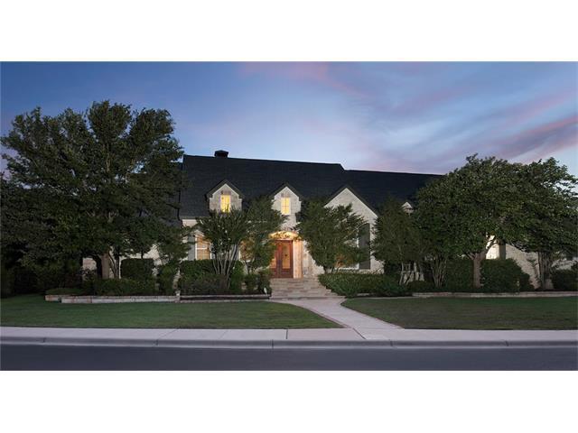 1632 Resaca Blvd, Austin, TX 78738 (#8926133) :: Papasan Real Estate Team @ Keller Williams Realty