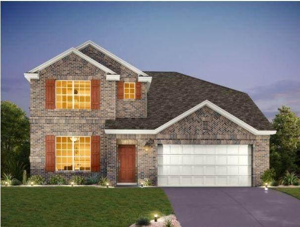 13008 Texana Trl, Manor, TX 78653 (#8927118) :: Papasan Real Estate Team @ Keller Williams Realty