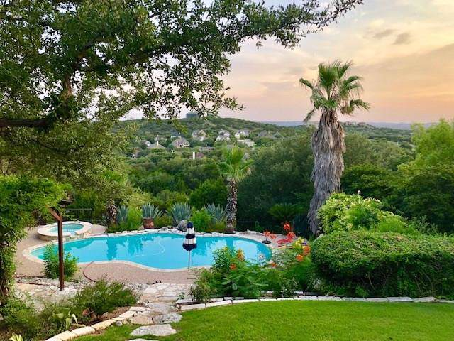 11921 Mira Mesa Dr, Austin, TX 78732 (#8928060) :: Ana Luxury Homes