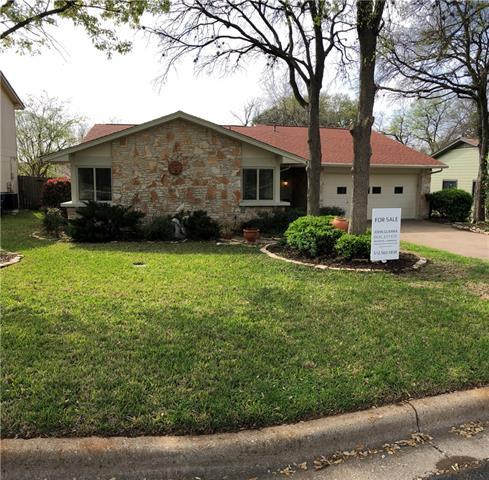 12107 Saxony Ln, Austin, TX 78727 (#8929521) :: Papasan Real Estate Team @ Keller Williams Realty
