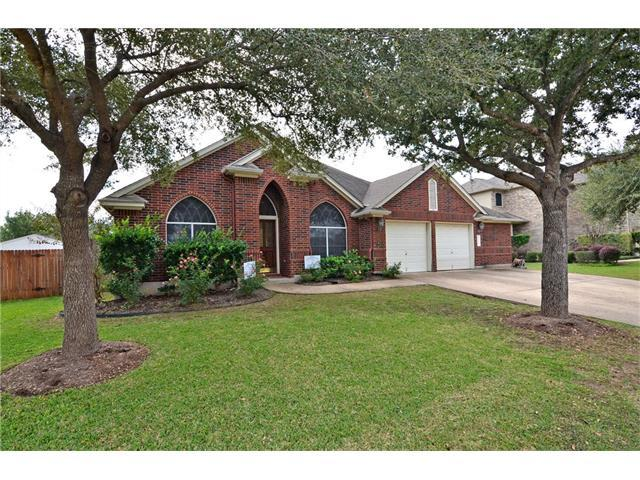 1714 Cattle Dr, Cedar Park, TX 78613 (#8931219) :: Austin International Group LLC