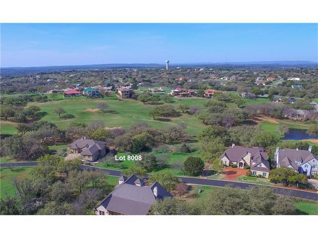 Lot 8008 Florentine, Horseshoe Bay, TX 78657 (#8933752) :: Forte Properties