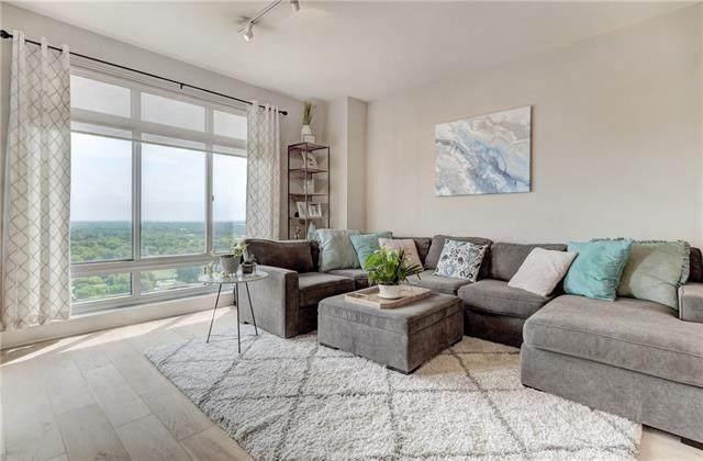603 Davis St #1908, Austin, TX 78701 (#8943396) :: Lauren McCoy with David Brodsky Properties