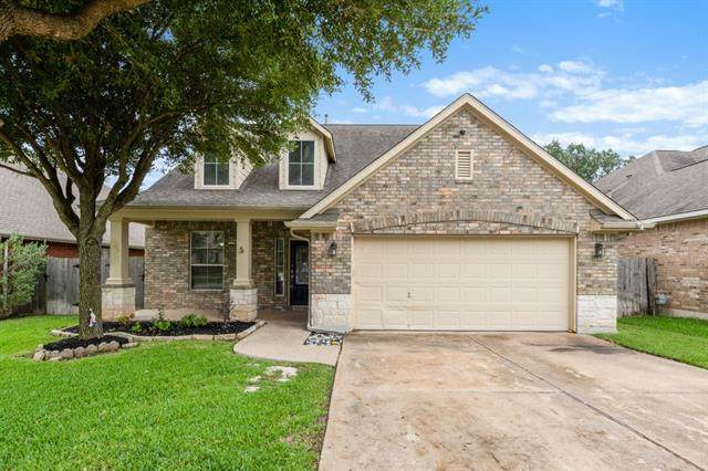 2008 Burnie Bishop Pl, Cedar Park, TX 78613 (#8951448) :: Lancashire Group at Keller Williams Realty