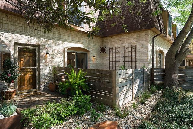 7801 Shoal Creek Blvd #156, Austin, TX 78757 (#8955580) :: Watters International
