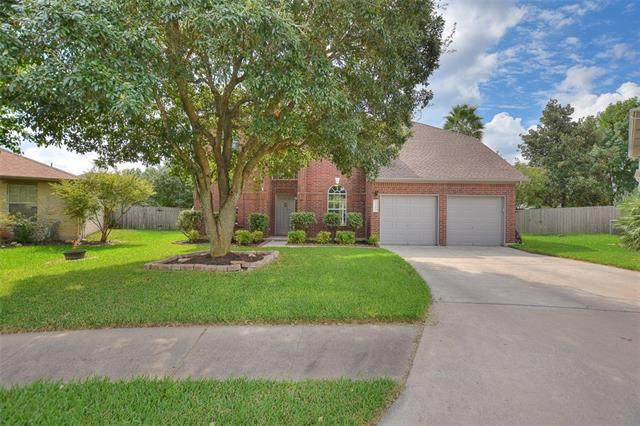 1307 Pigeon View St, Round Rock, TX 78665 (#8956302) :: RE/MAX Capital City