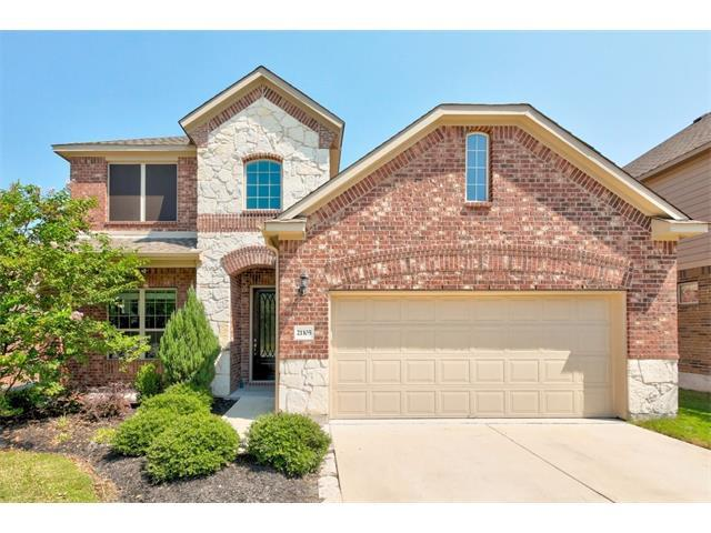 21105 Huckabee Bnd, Pflugerville, TX 78660 (#8957499) :: The Gregory Group