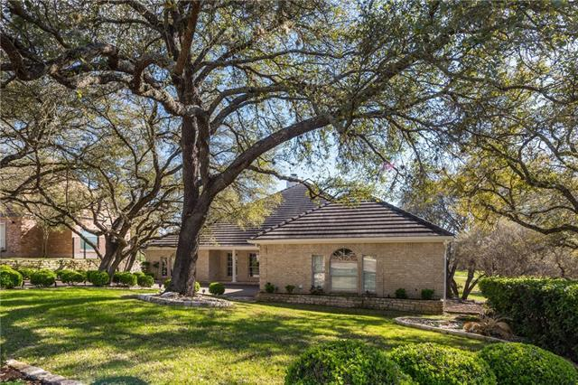 23 Hedgebrook Way, Austin, TX 78738 (#8964164) :: Ana Luxury Homes