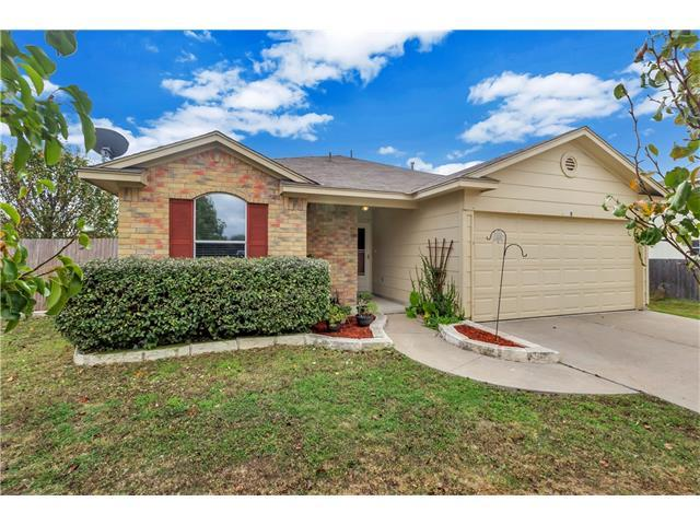 108 Lightfoot Ct, Hutto, TX 78634 (#8968359) :: RE/MAX Capital City
