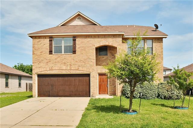 1819 Bayland St, Round Rock, TX 78664 (#8976159) :: Watters International