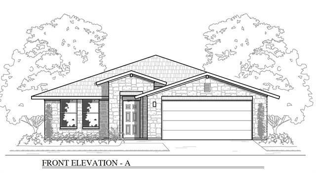 4007 Rockwood Dr, Lago Vista, TX 78645 (#8977776) :: Forte Properties