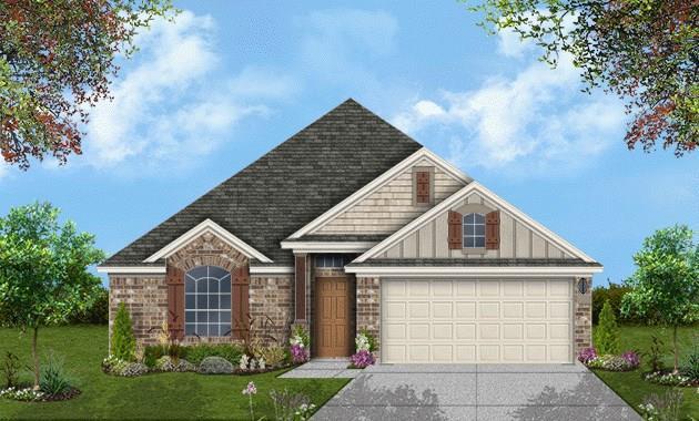368 Vista Portola Loop, Liberty Hill, TX 78642 (#8981743) :: Forte Properties
