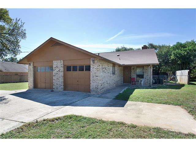 3700 Rocky Hollow Trl, Georgetown, TX 78628 (#8982135) :: TexHomes Realty
