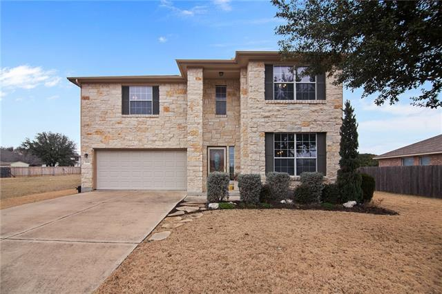 1006 Pheasant Ridge Cv, Round Rock, TX 78665 (#8987480) :: Papasan Real Estate Team @ Keller Williams Realty
