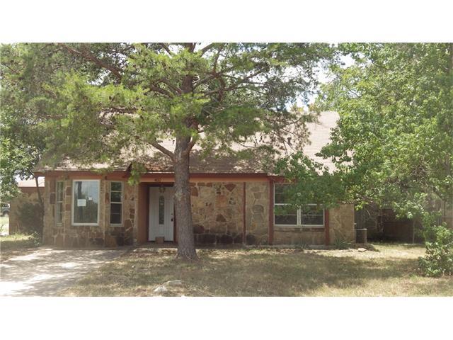 400 N River Oaks Dr, Burnet, TX 78611 (#8991961) :: RE/MAX Capital City