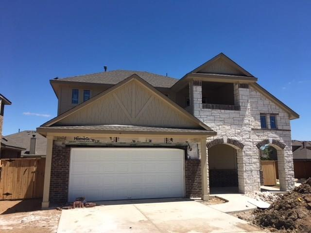 19125 Hershey Pass, Pflugerville, TX 78660 (#8992062) :: RE/MAX Capital City