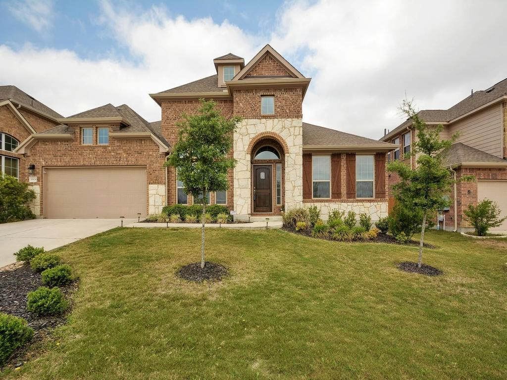 8804 Vantage Point Dr Austin, TX 78737