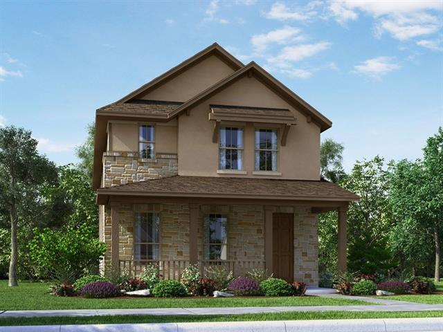 2017 Hat Bender Loop, Round Rock, TX 78664 (#9002451) :: Papasan Real Estate Team @ Keller Williams Realty