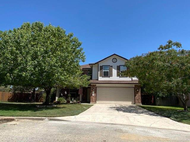 748 Marino Ct, Bastrop, TX 78602 (#9003697) :: R3 Marketing Group