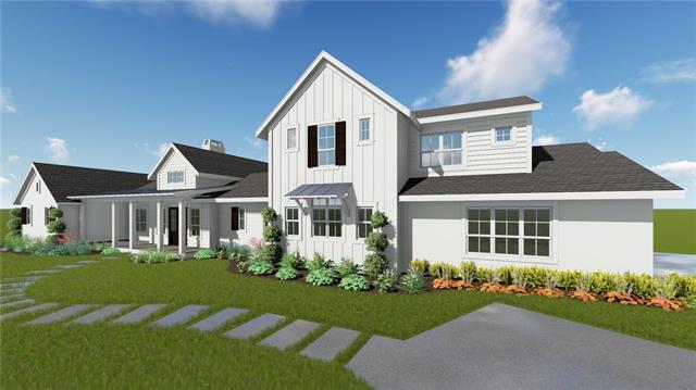 Lot 9 Medlin Creek Loop, Dripping Springs, TX 78620 (#9006051) :: Forte Properties
