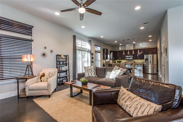 3504 Clawson Rd #4, Austin, TX 78704 (#9011204) :: Austin International Group LLC