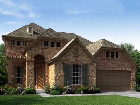 2208 Hat Bender Loop, Round Rock, TX 78664 (#9016899) :: Papasan Real Estate Team @ Keller Williams Realty