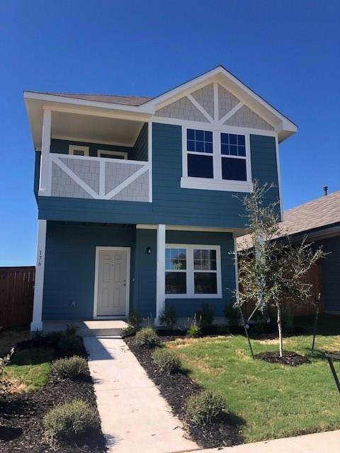 176 Bosque Dr, San Marcos, TX 78666 (#9023012) :: The Perry Henderson Group at Berkshire Hathaway Texas Realty