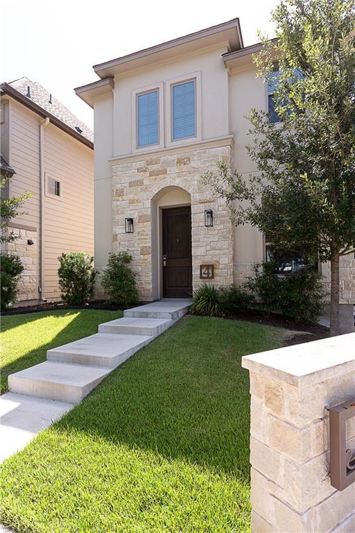 5309 William Holland Ave #4, Austin, TX 78756 (#9028124) :: The Smith Team